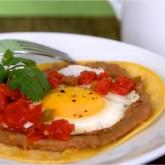huevos rancheros | kumquatblog.com @kumquatblog