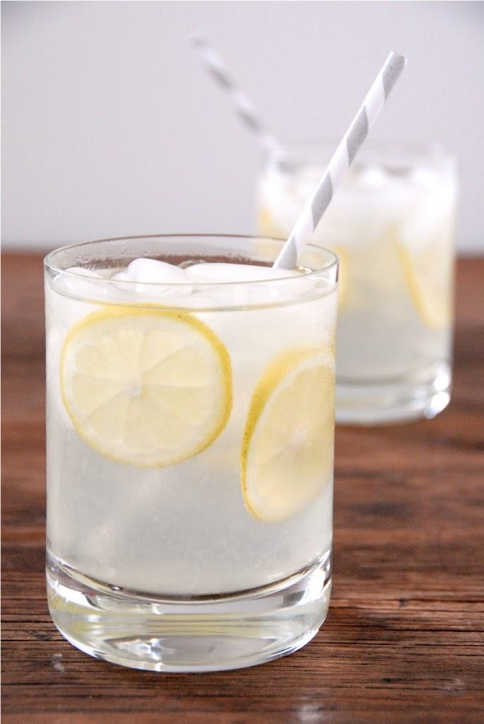 aloe lemonade | kumquatblog.com @kumquatblog