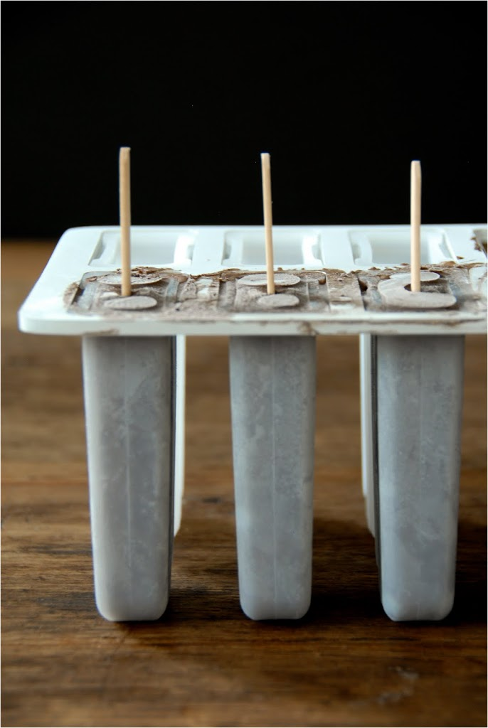 "chocolate ""ice cream"" bars | kumquatblog.com @kumquatblog"