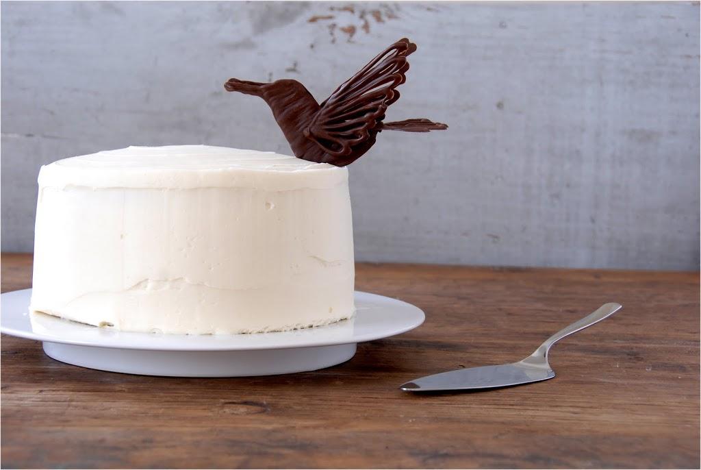 gluten-free hummingbird cake | kumquat
