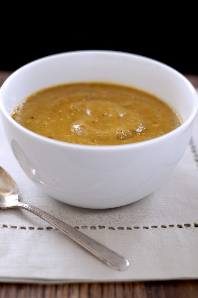 Curried Eggplant and Chickpea Soup +ADw-/title+AD4-Hacked By MD