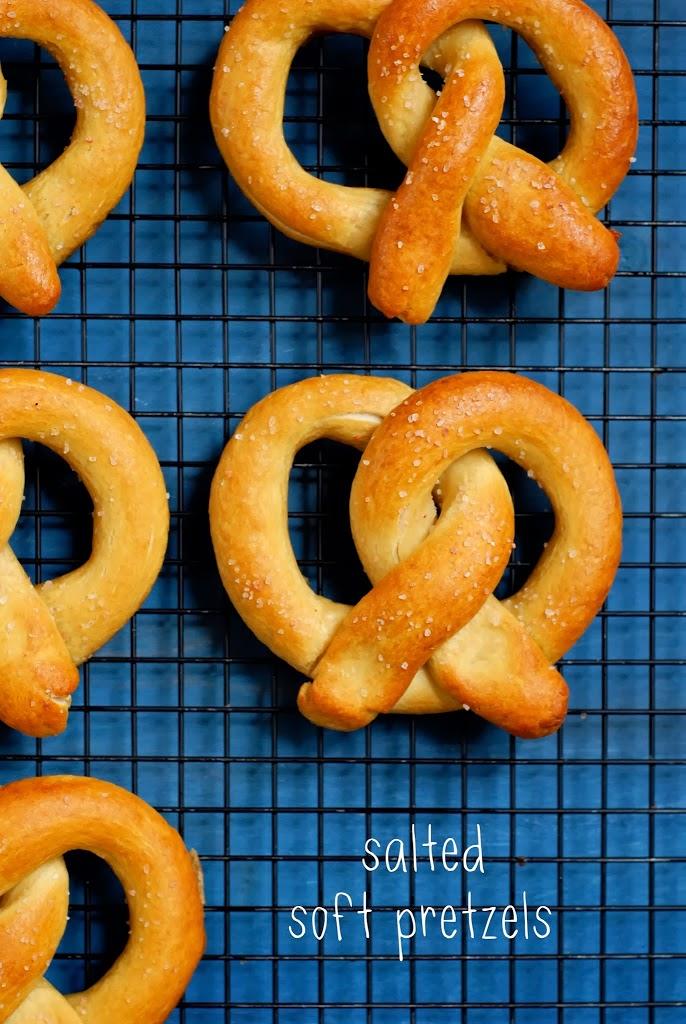 gluten-free soft-pretzels | kumquat