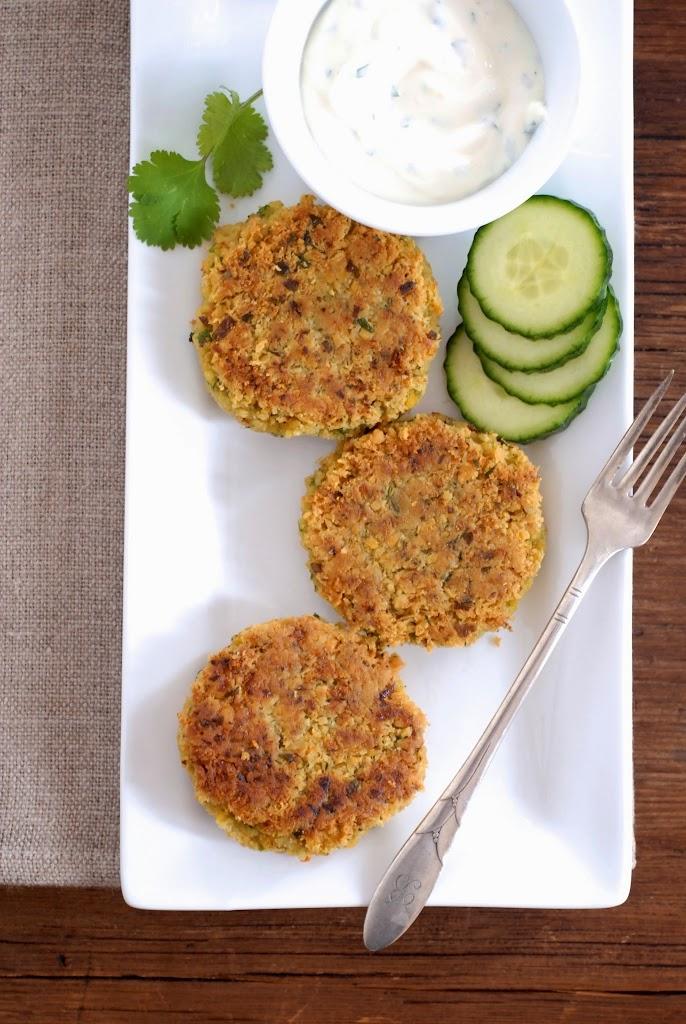 falafel-with-lemon-mint-raita-2
