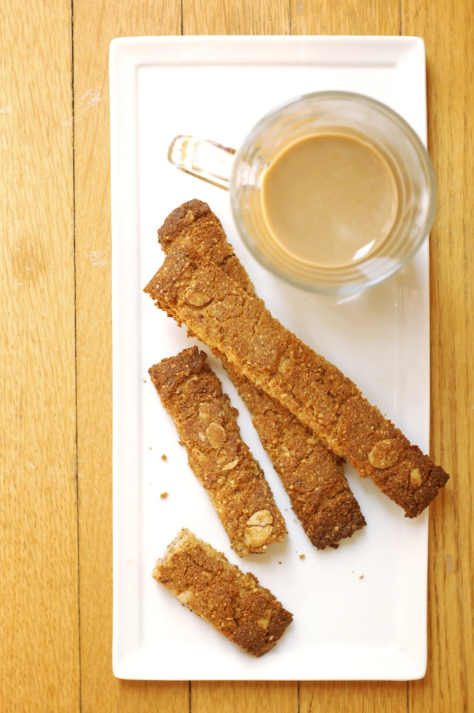 maple nut biscotti 2