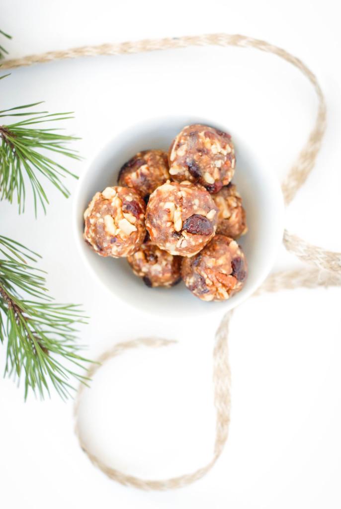 Christmas date nut balls kumquat gluten free recipes