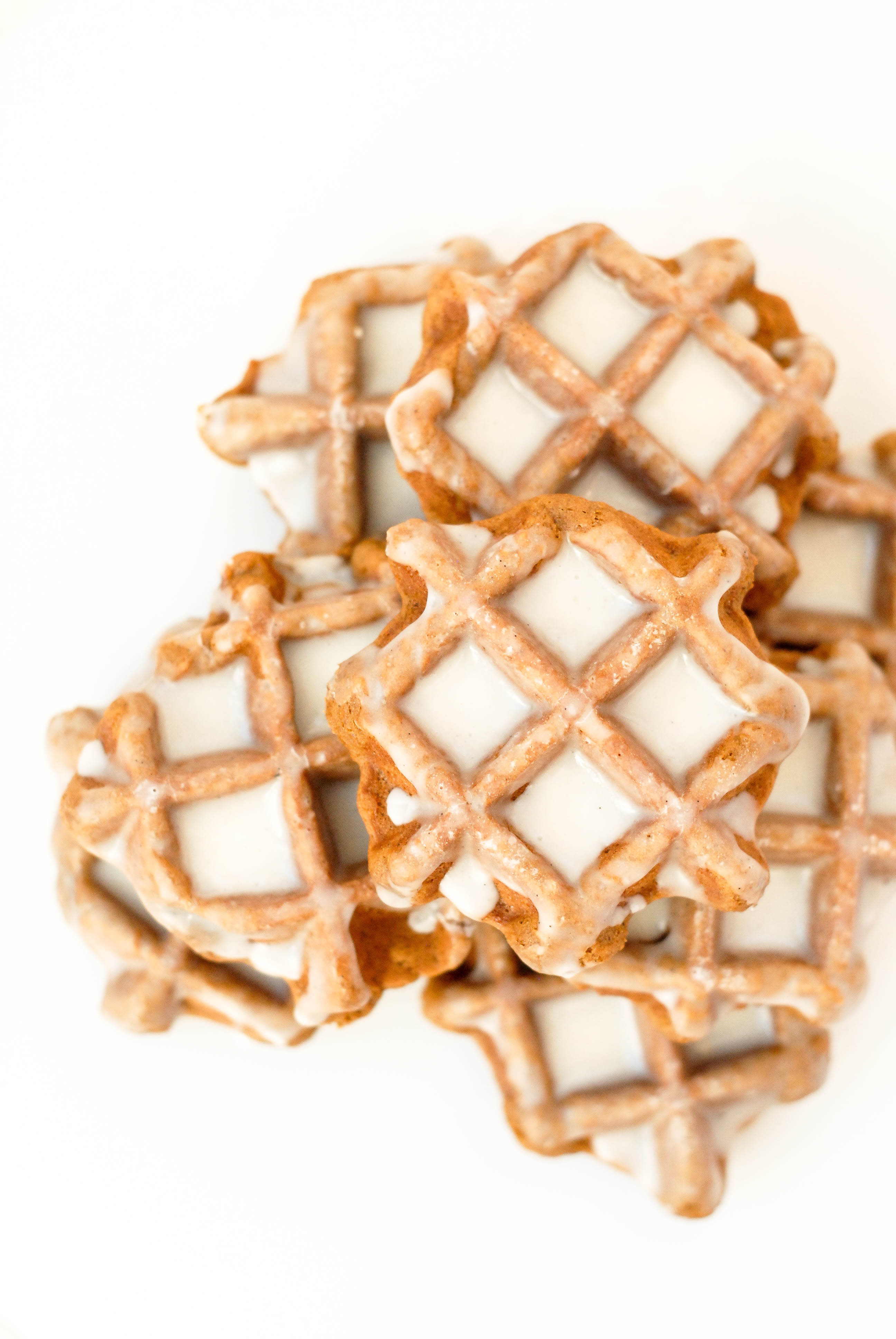 Gingerbread Waffles (Gluten Free) Recipes — Dishmaps