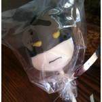 batman cakepops | kumquat
