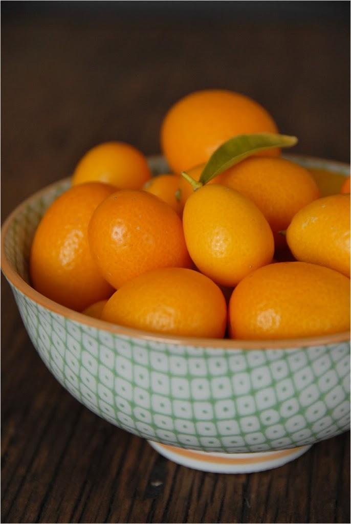 Homemade Kumquat Marmalade