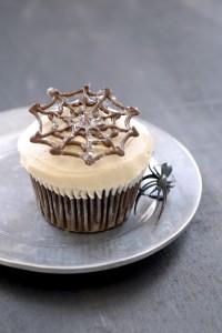 Chocolate Cupcakes With Caramel Frosting Kumquat