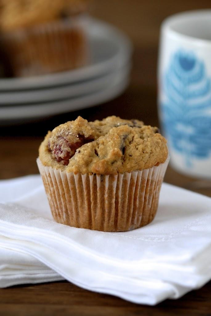 choco-raspberry-oat-muffins-2