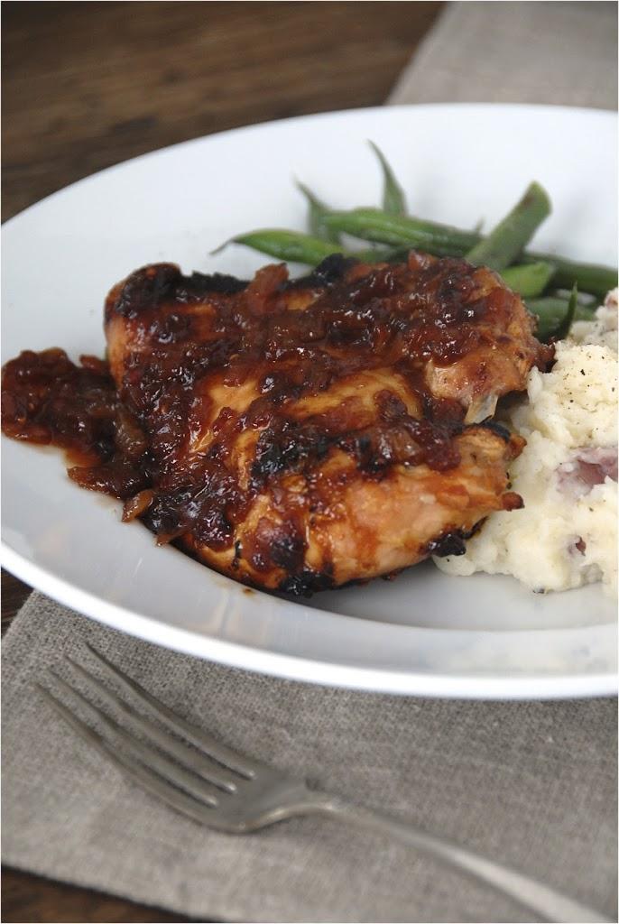 cranberry-onion-chicken
