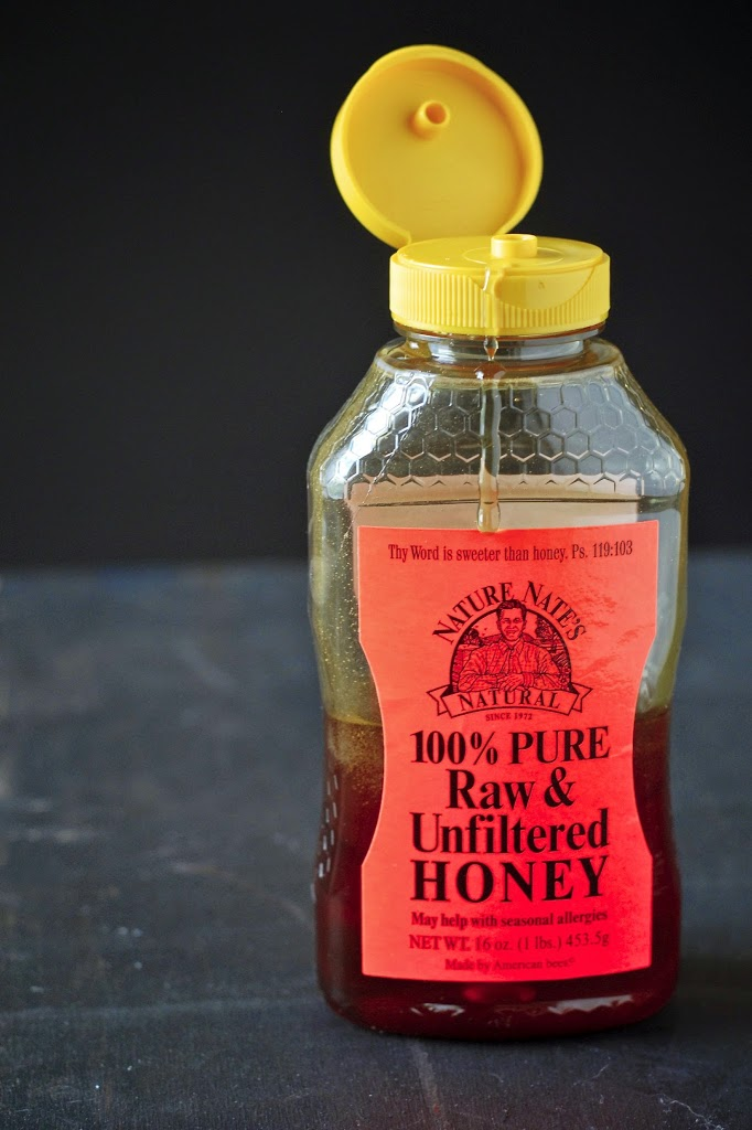 Honey & Mint Sweet Tea Granita | kumquatblog.com @kumquatblog recipe