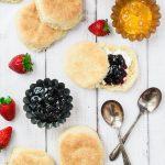 incredible grain-free biscuits   kumquatblog.com @kumquatblog recipe