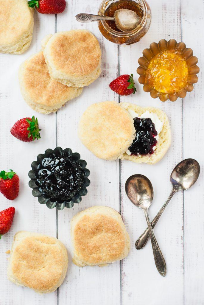 incredible grain-free biscuits | kumquatblog.com @kumquatblog recipe