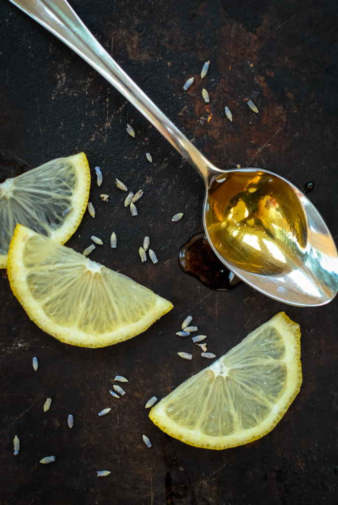 lemon lavender gummies | kumquatblog.com @kumquatblog