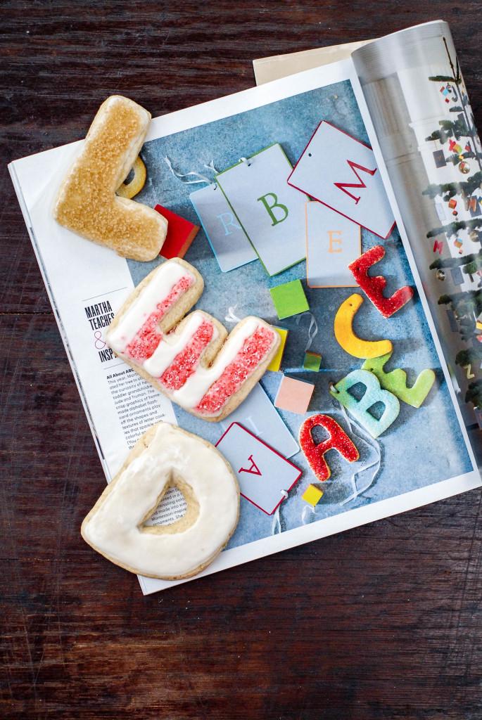 {gluten-free} martha's sugar cut-out cookies | kumquat